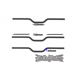 ATP Solid Riser Bars
