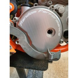 KTM 50sx Clutch Cover