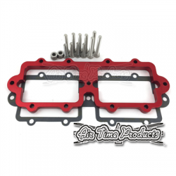 Angled Manifold Spacer